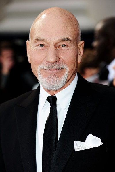 Patrick Stewart Will Not Be Cast In X-Men