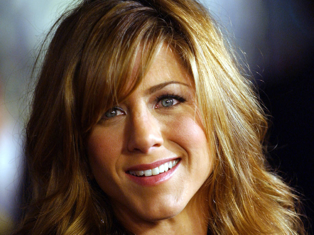 Jennifer Aniston found out that she wasn't going to be receiving an ...