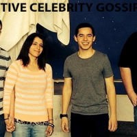 Positive Celebrity Gossip. It's because we have morals!