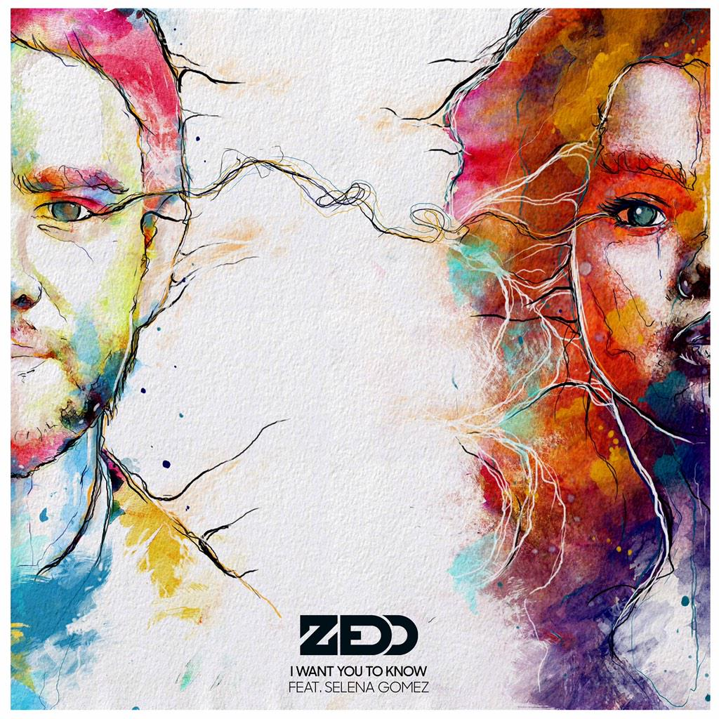 Zedd's New Song Feat Selena Gomez I Want You To Know' Leaked, Bouncy.