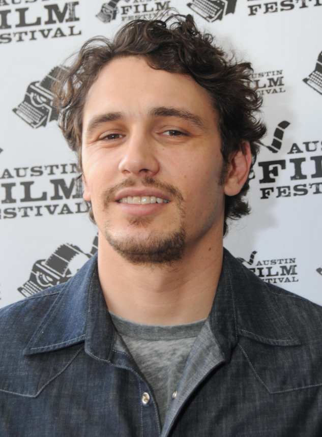 James Franco starring in JFK Thriller