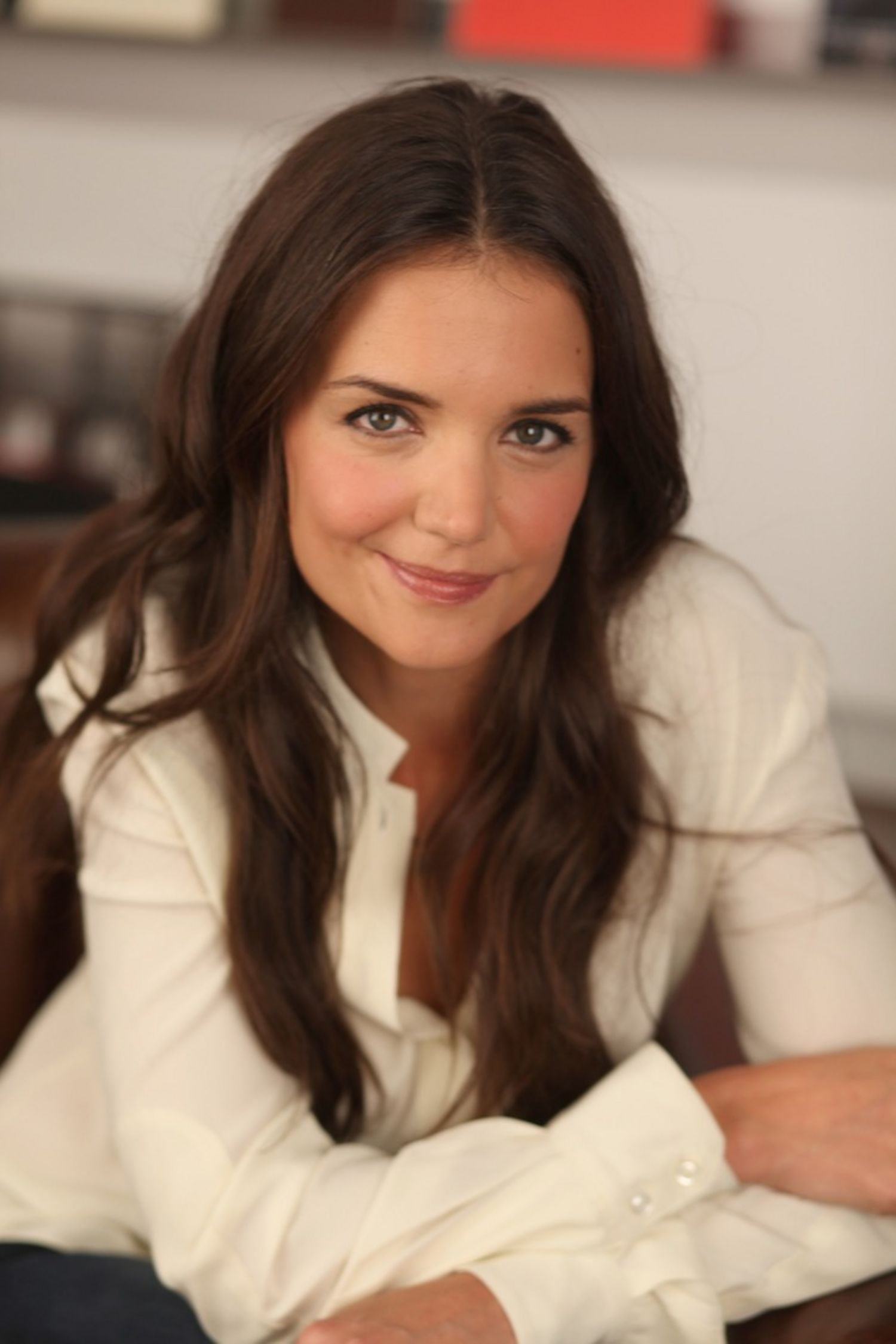 Katie Holmes Rumors of a Dawson's Creek Reunion! - Celebrity News ... Katie Holmes
