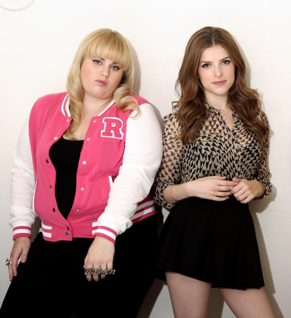 Pitch Perfect 2 Trailer is hilarious!
