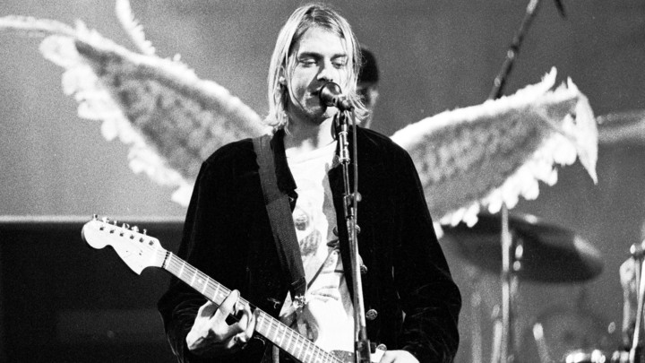 Kurt Cobain: Montage of Heck coming to HBO