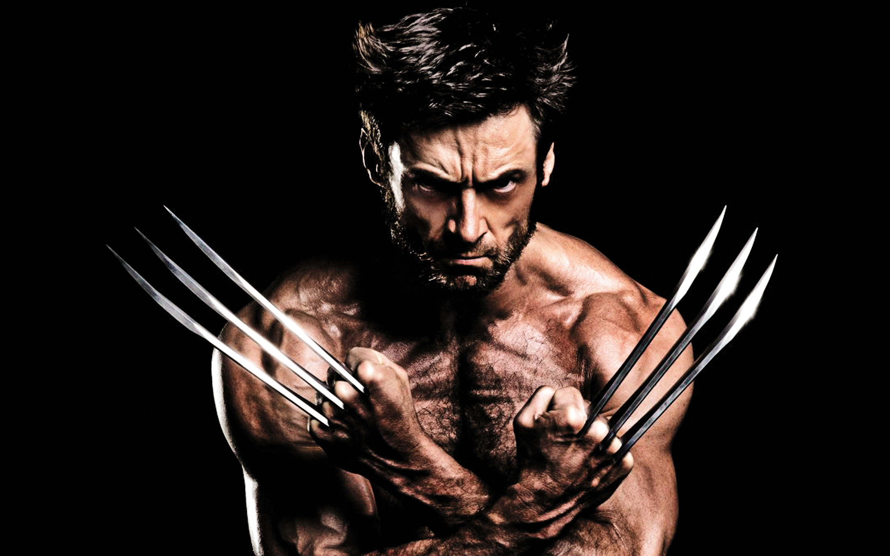 Hugh Jackman to star in new Wolverine Movie