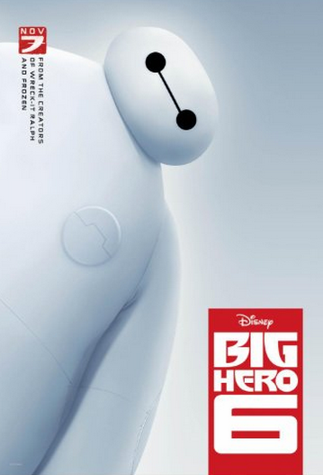 Big Hero 6 Movie, Hilarious, Relatable and Fun For The Family