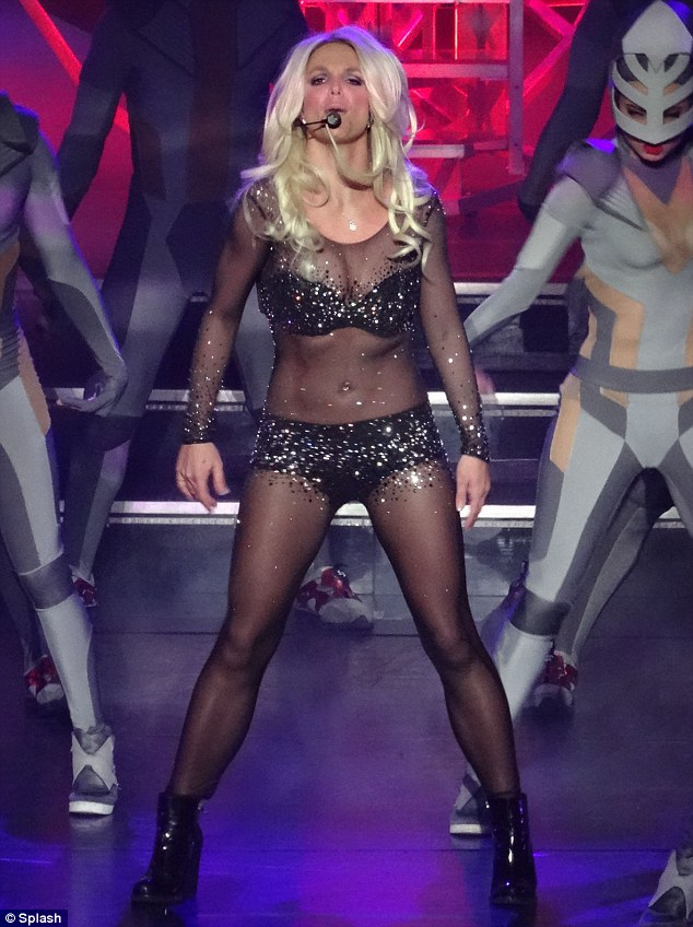 Britney Spears talks about her upcoming album