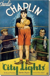 City Lights(1931) Excellent & Hilarious Silent Film