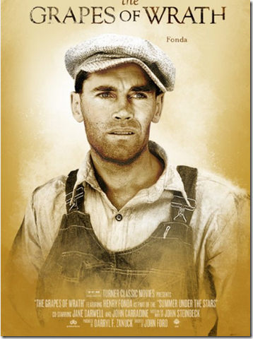 The Grapes of Wrath Film Review(1940), Spectacular Film
