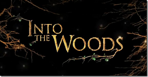 Into The Woods(2014)