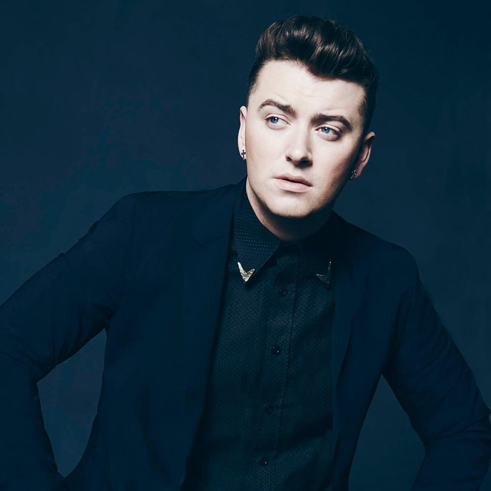 Sam Smith admits to being a victim of Bullying