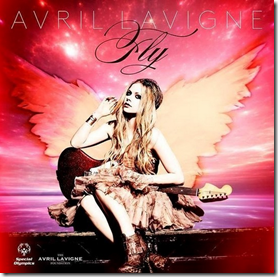Avril Lavigne Supporting The Special Olympics World Games 2015