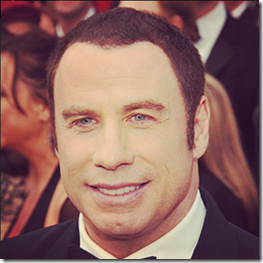 John Travolta Has All Positive Thoughts Toward Church of Scientology