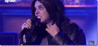 What Happens When You Mix Justin Bieber With Ozzy Osbourne?
