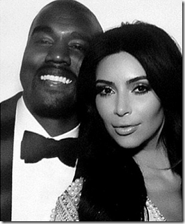 Wayne Albright Wants Kanye West & Kim Kardashian Banned
