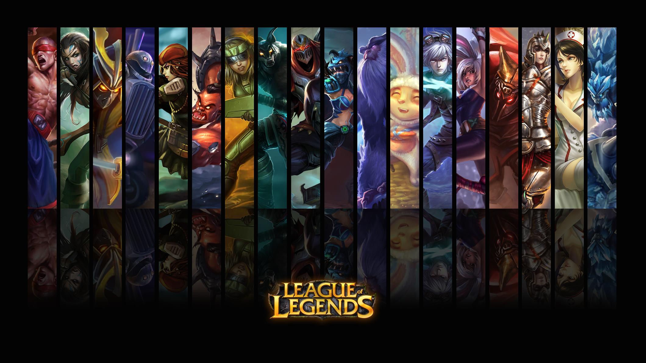 league of legends quinn build