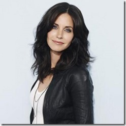 What Courtney Cox Taught Us About A Friends Reunion