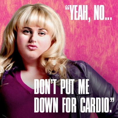 The Top 5 Fat Amy Moments in Pitch Perfect