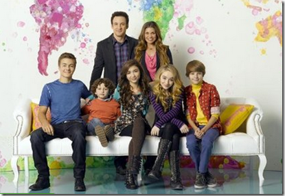 Girl Meets World Latest Celebrity News & Characters!
