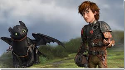How To Train Your Dragon Netflix Series, On The Way!