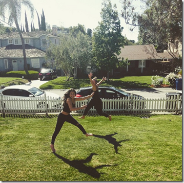 Selena Gomez Instagram Pictures Emulate Happiness!