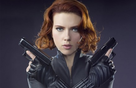 Fan-Made Black Widow Intro leaves us wanting for more