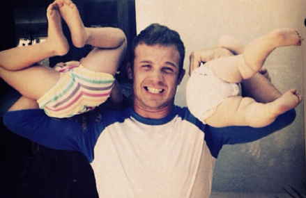 Cam Gigandet Having A Third Child, Boy or Girl?!