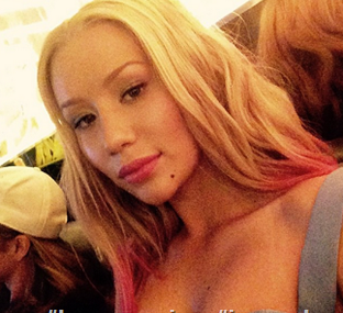 Iggy Azalea Rescheduled Her Spring Tour!