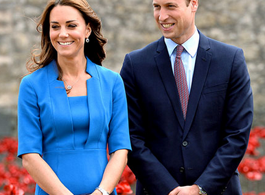 Duchess, Kate Middleton Has Given Birth To A Royal Little Girl!