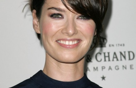 Lena Headey is Pregnant!