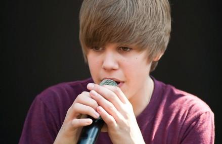 Justin Bieber's Beginnings
