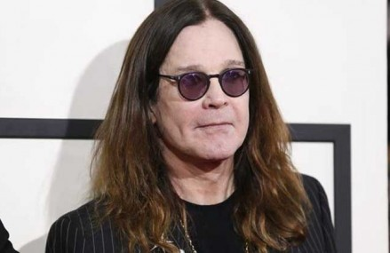 Ozzy Osbourne Sends A $10,000 Donation To Kentucky Children!
