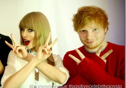 Ed Sheeran Wants His Career To Be Better Than Taylor Swifts!
