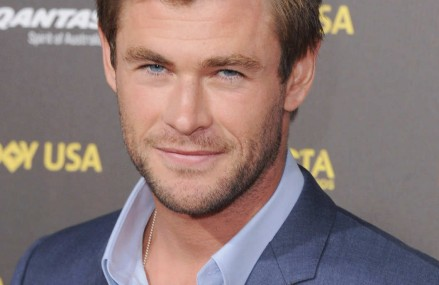 Chris Hemsworth will be joining The Ghostbusters cast!
