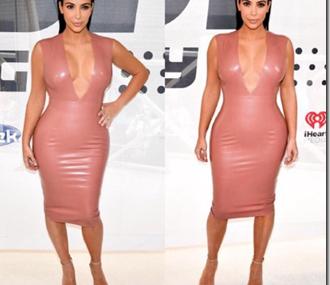 Kim Kardashian Slams Twinner Pregnant Rumors!