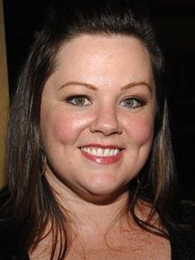 Melissa McCarthy Landed A Star On Hollywood Blvd!