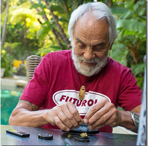 Tommy Chong Using Cannabis And For Good Reason, Can Cannabis Cures Cancer?