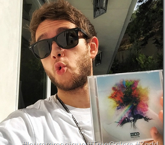 EDM News | Zedd True Colors Tour | Taking Over The Great Saltair 'Castle' In Utah Tonight!