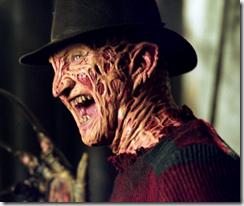 Nightmare on Elm Street Reboot Has Freddy Krueger Fans Pumped!