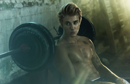 Justin Bieber Looking Quite Sexaaay In His New Spread For Cosmopolitan But Here's A Fact You Don't Know!