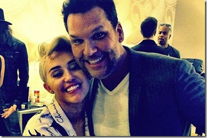 Dane Cook and Miley Cyrus Dating? Check Out His Hilarious Response!