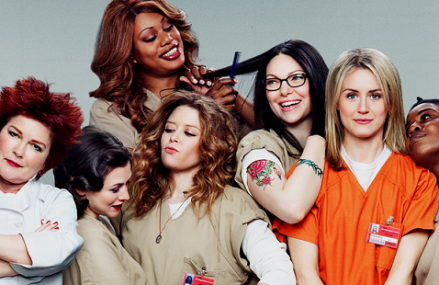 Orange is The New Black | Best Netflix Original Series & Amazing Characters!