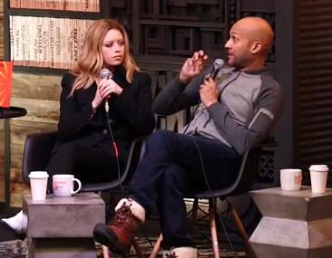 What Natasha Lyonne & Keegan-Michael Key Taught Us About Film!