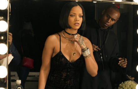Rihanna cancels Grammy performance & for good reason!