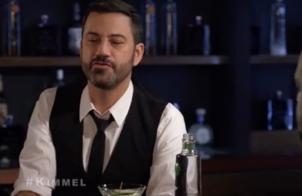 Jimmy Kimmel to host 2016 Emmy Awards!
