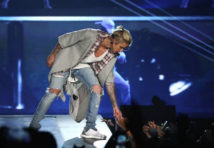 Justin Bieber | World Purpose Tour