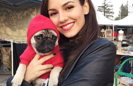 7 Victoria Justice Instagram Pictures You Will Love!