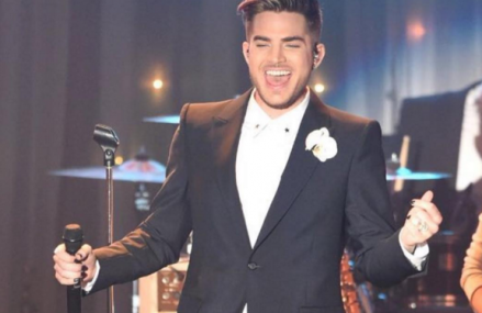 "Adam Lambert to perform ""Welcome to The Show,"" on Idol!"