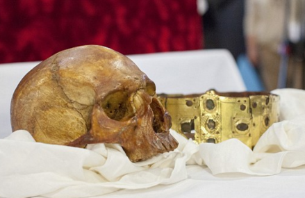 Medieval King Erik remains studied & results are shocking!