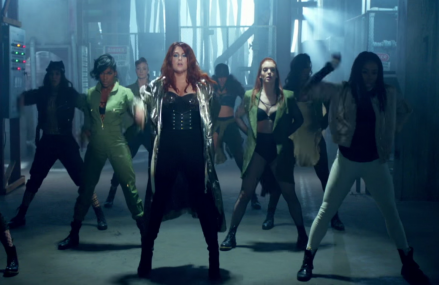 "Meghan Trainor debuts ""NO,"" music video!"